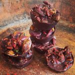 Superfood Chocolate Morsels + Healthy Father's Day Ideas + Reader Special