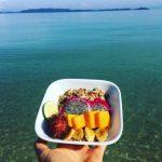 Stir Fried Muesli – Island Style