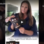 [VIDEO] 5 mins on the benefits of Reishi, Chaga & Lions Mane + Discount Code
