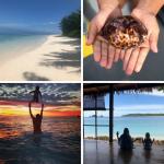 Mentawai Yellow Curry + Travel Essentials