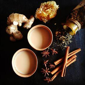 Delicious Cheats Chai – Dairy Free