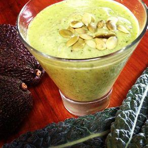 Nourishing Hubby Smoothie