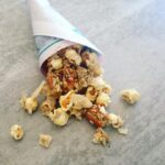 Scrumptious Caramel Corn – The Healthier Version